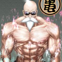 """""""Master Roshi is Now Unbelievably Powerful!?"""" Viewers of 'Dragon Ball Resurrection of F' Are Blown Away – Creator of the Dragon Ball Series Toriyama Akira Comments """"He's Only that Strong if He Feels like It"""""""