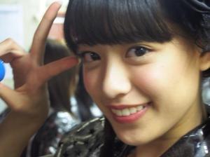Kimoto Mizuki (Source: A-Pop Idols)