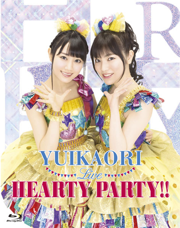 BluRay cover (Source: Jpop-idols.com)