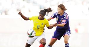 Japan vs Ecuador2