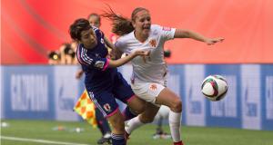 Japan vs Netherlands2