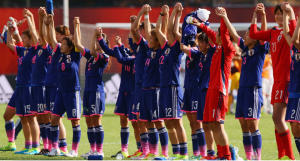 Japan vs England2