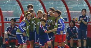 Japan vs England6