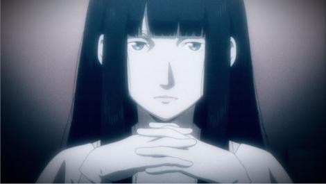 Magata Shiki, voiced by Kido Ibuki