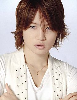 Fuma Kikuchi will take on the role of Ken Sorogu