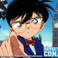 Up Close with Gosho Aoyama - The Creator of Detective Conan