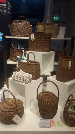 Baskets of all kinds